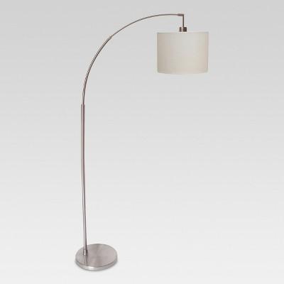 arc floor lamp - project 62™ NHLPAUW