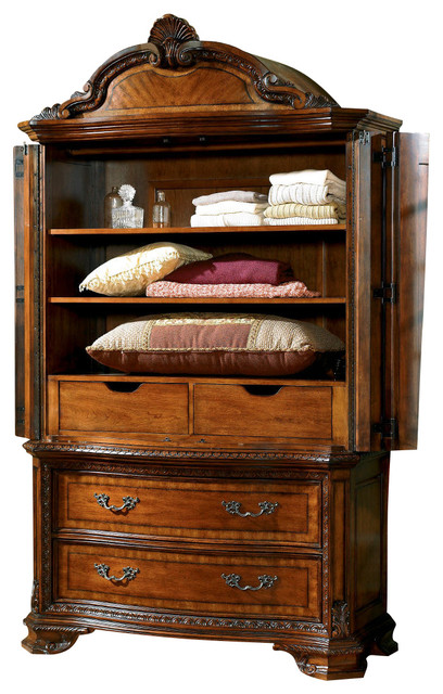 armoire furniture a.r.t. furniture old world armoire victorian-armoires-and-wardrobes OWTKUAM