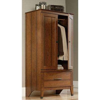 armoire furniture carson forge washington cherry armoire QFPUAVR
