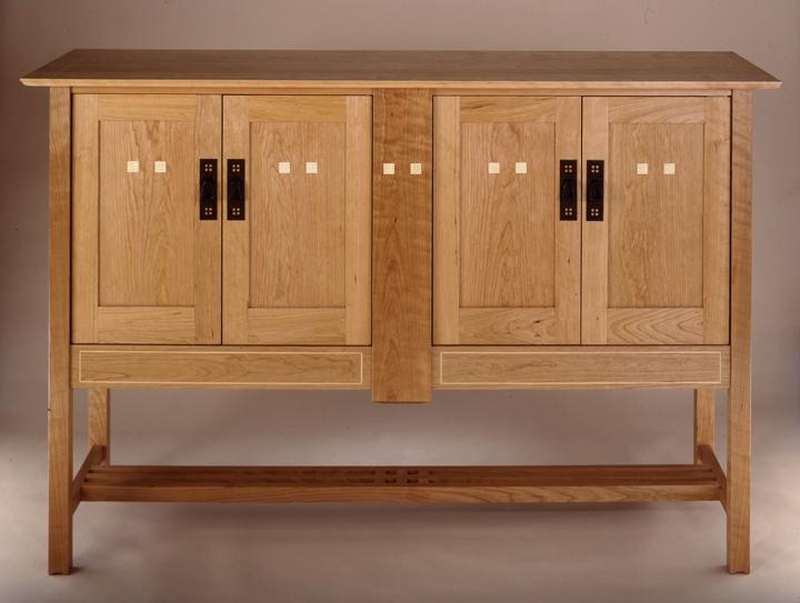 arts and crafts furniture high end dining room furniture by kevin rodel furniture u0026 design studio. HUJDEJM
