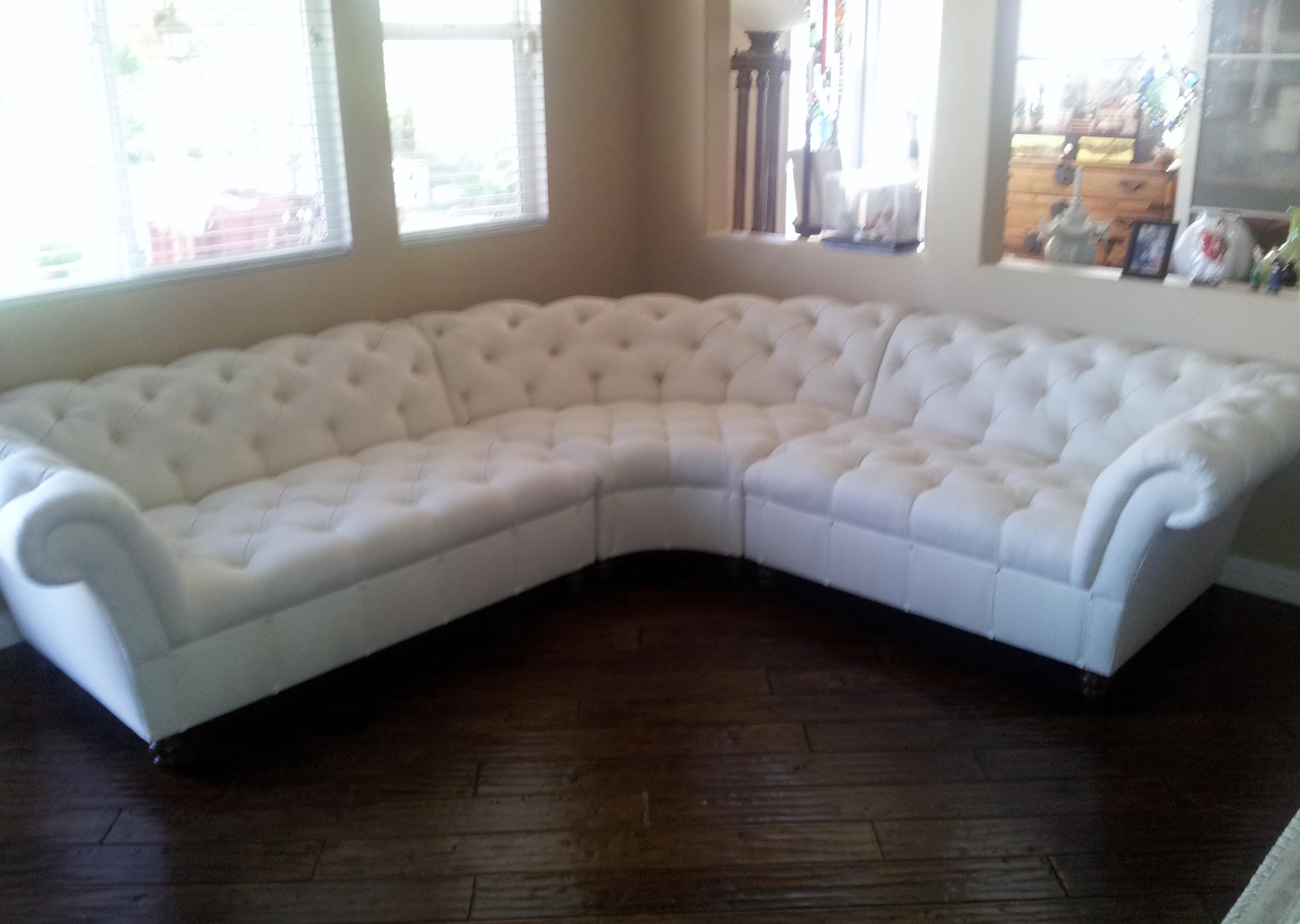 asking for a custom sofa GIEFJNZ