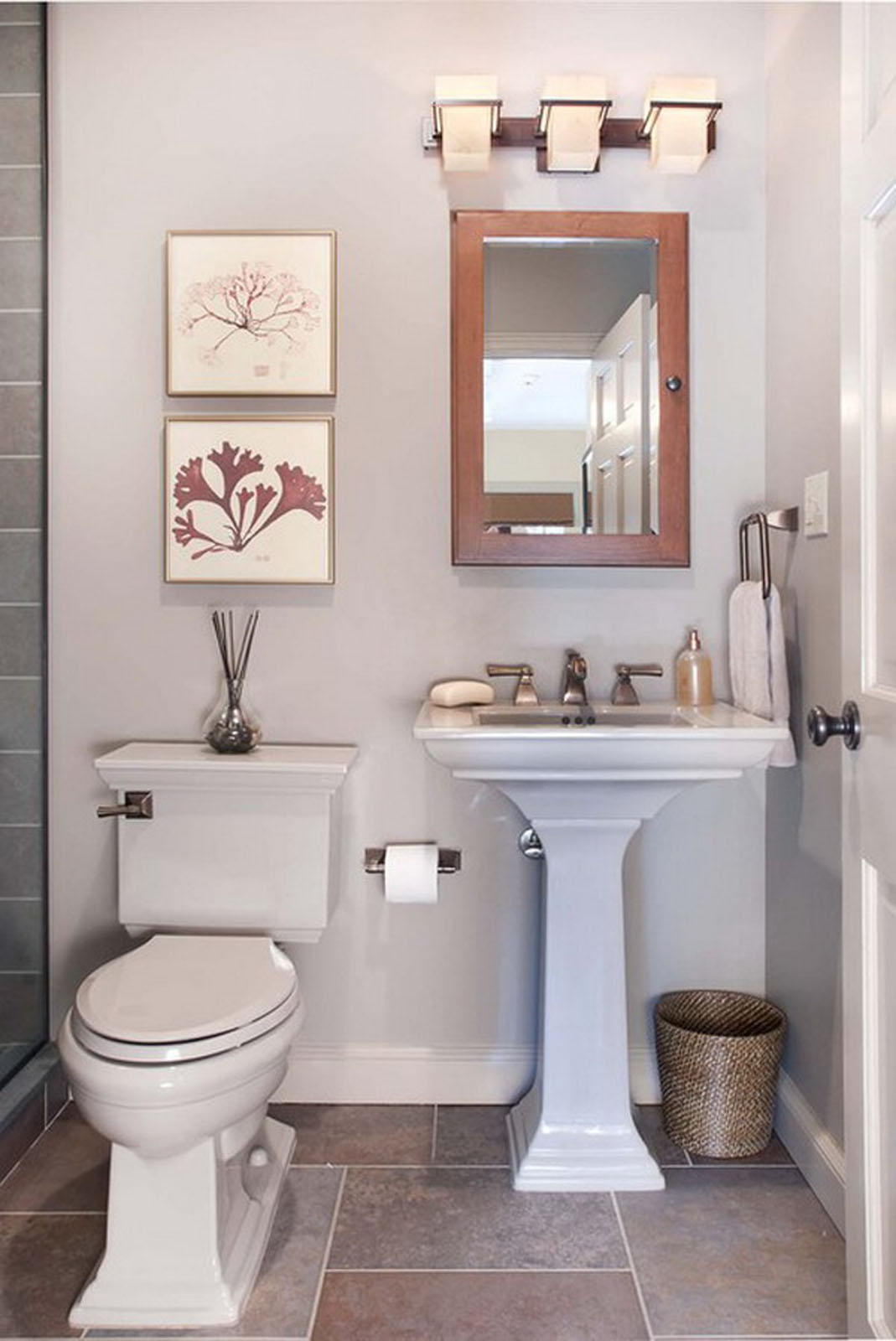 attractive bathroom designs for small spaces gallery of spectacular simple bathroom RKHXQRK