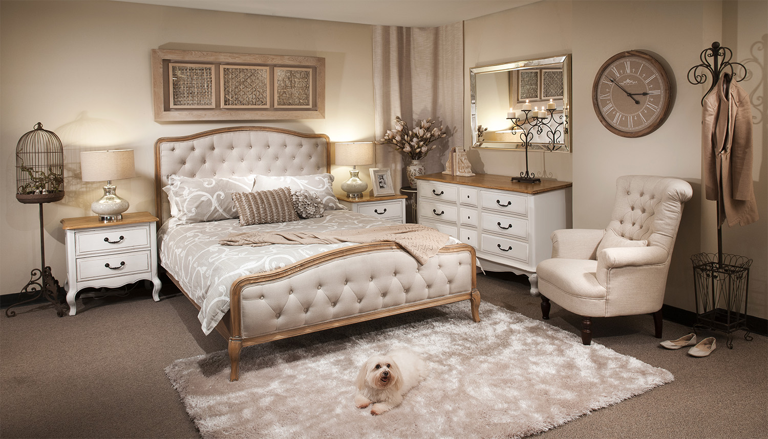 audrey bedroom suite RXOEYBK