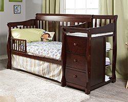 baby beds convertible cribs EULWOVL