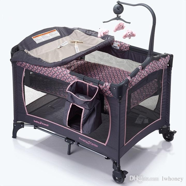 baby beds portable cribs multi function cribs beds for baby infant children baby toys MIXVTTA