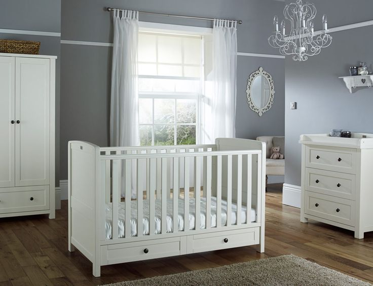 baby nursery furniture the silver cross nostalgia nursery furniture set consists of a cot bed LGUEWIF