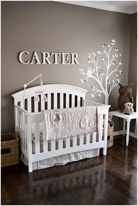 baby room decor charming baby boy room decor idea UHARCYY