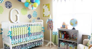 baby room decor ... dazzling design ideas baby boy room decoration pictures 9 awesome SIORNEQ