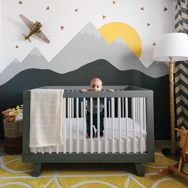 baby room decor how to design a modern nursery NRTSSDD