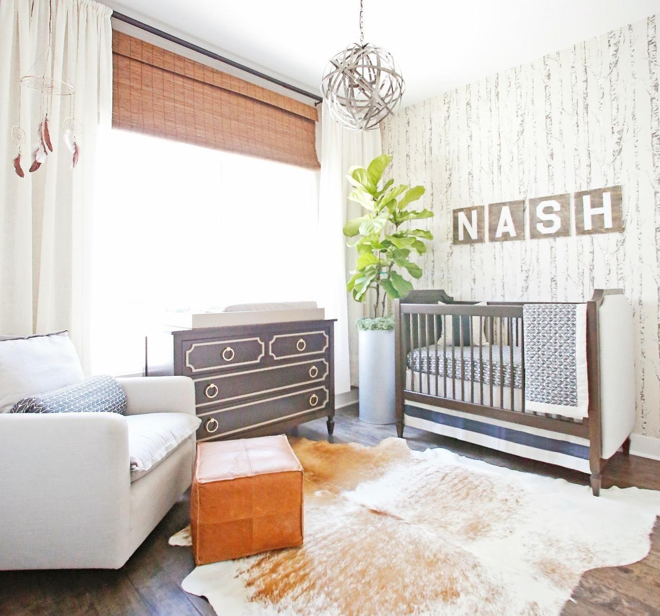 baby room decor nursery decor trends for 2016 TPWKKAO