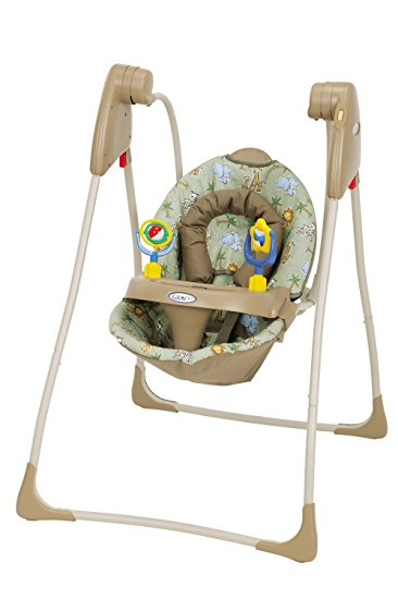 baby swings graco compact infant swing, tango in the tongo (discontinued by  manufacturer) XNJOPMV