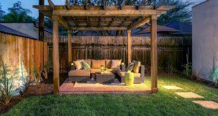 backyard patio ideas 20 gorgeous backyard patio designs and ideas-2 VLDTGMQ