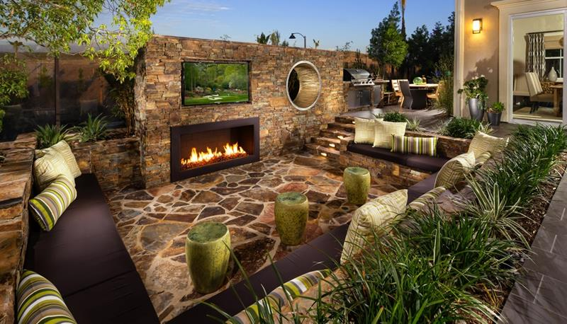 backyard patio ideas 20 gorgeous backyard patio designs and ideas WMEARUO