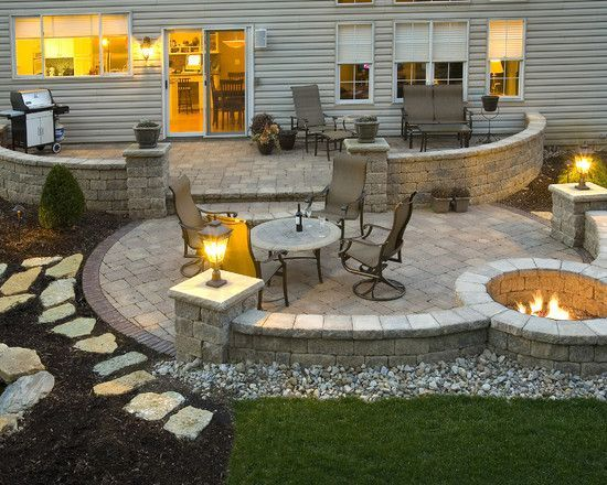 backyard patio ideas prunin has years of experience designing walks and patios . our skilled NTATJWD