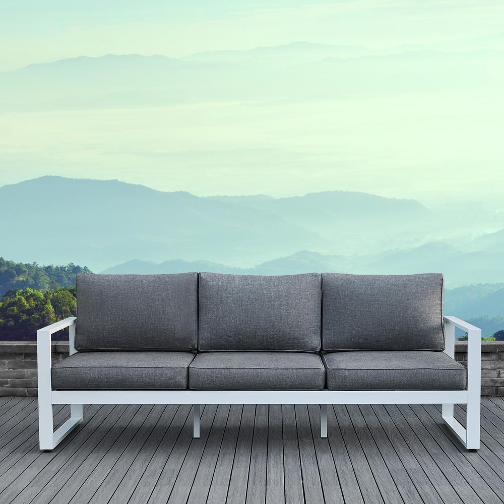 Outdoor Sofa :  space out of  Space