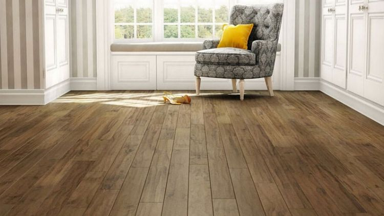 Introduction of bamboo flooring in modern society