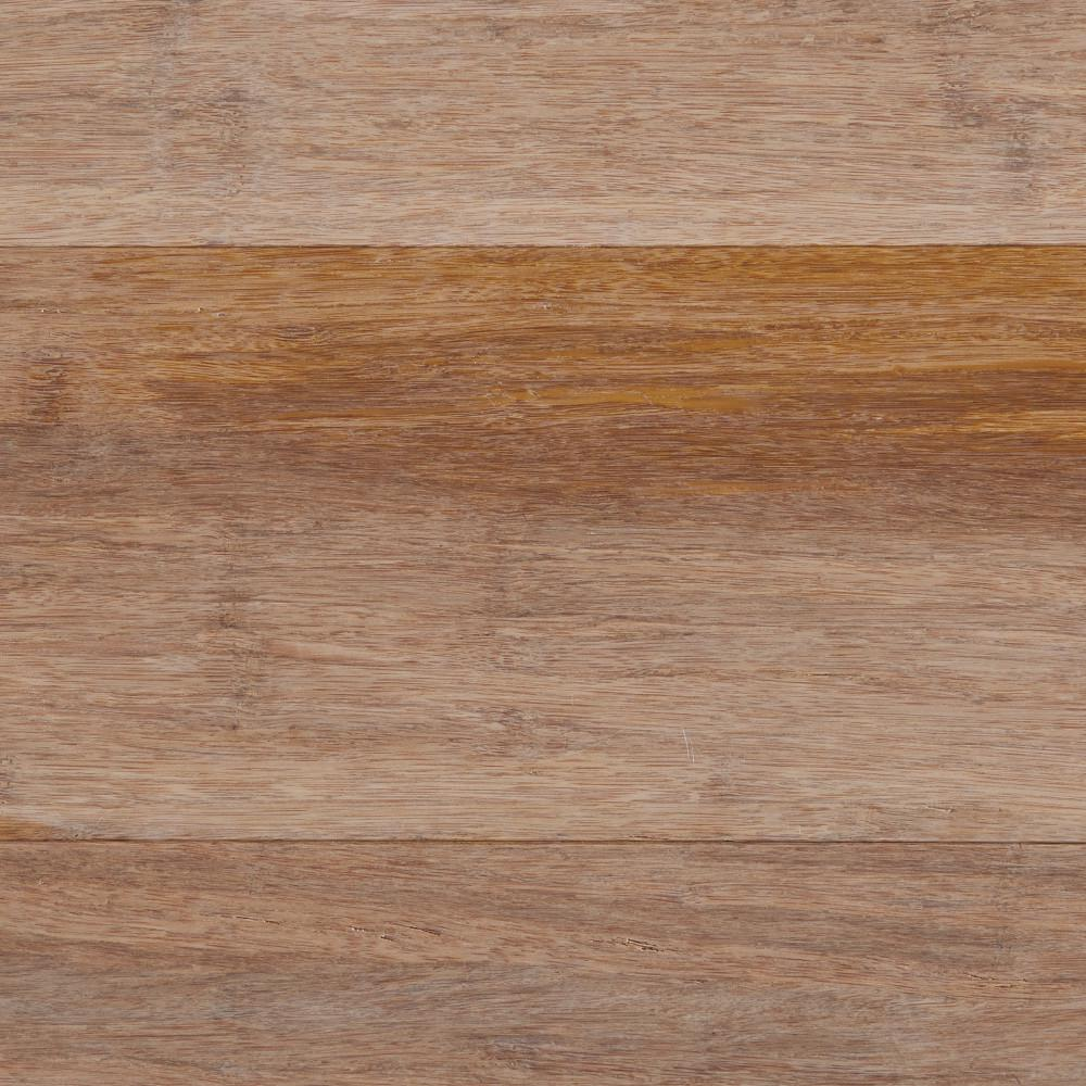 bamboo flooring home decorators collection wire brushed strand woven sand 3/8 in. t x GOWKQLR