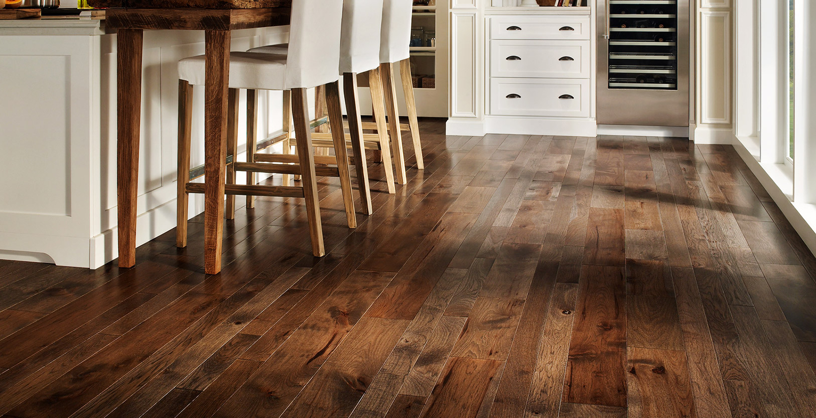 bamboo flooring photo source: homedit.com TRGICJT