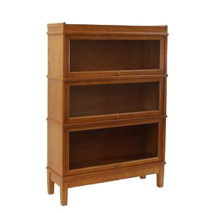 barrister bookcase 300 sectional series book section stack 49 QOBCXTQ
