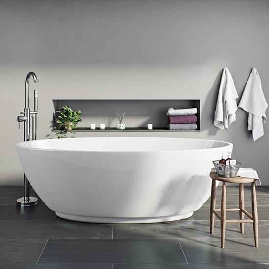 Magnificent Bath Taps