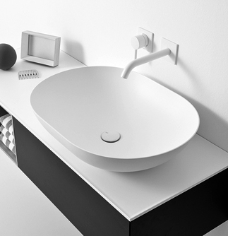 bathroom basins ciotola LIOAPAZ