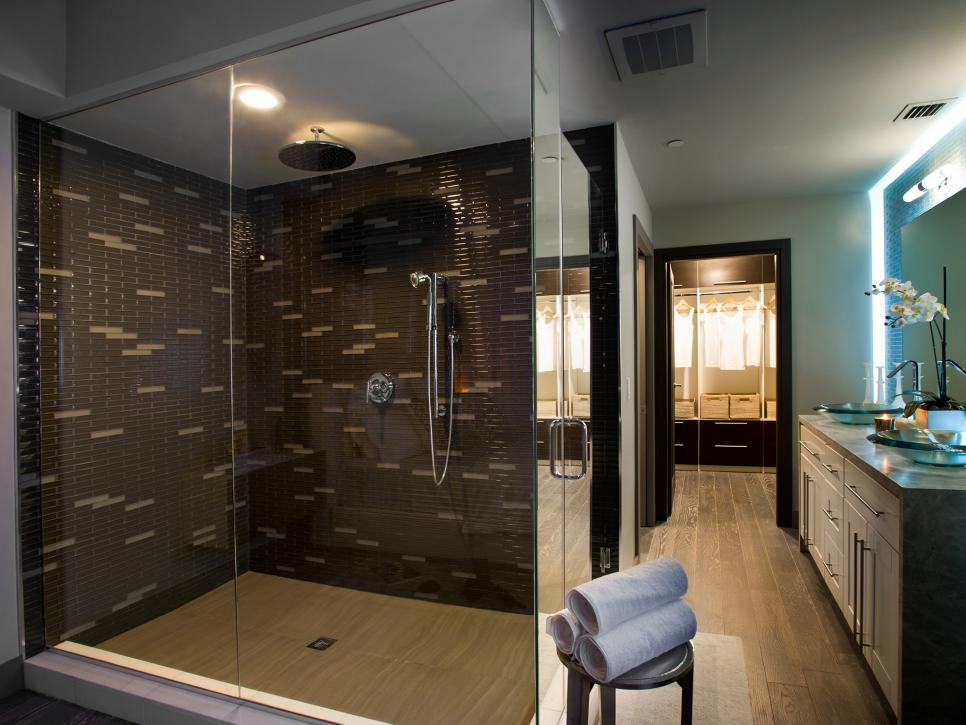 Best shower designs for your bathroom