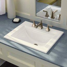 bathroom sinks drop in sinks EDQGORL