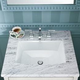 bathroom sinks undermount sinks AERJTSA