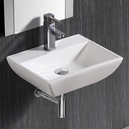 bathroom sinks wall mounted sinks GTQZLWY