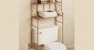 bathroom space saver aldabella space saver satin gold. click to expand LCVLTQZ