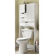 bathroom space saver seacliff space saver 29 PWJNJJY