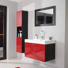 bathroom units from £229.95; bathroom furniture ranges NXRNZWN