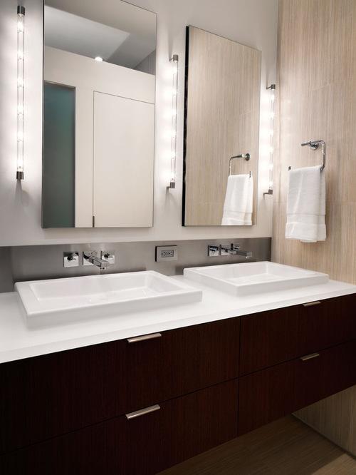 bathroom vanity mirrors with lights bathroom vanities and double sink bathroom vanity also bathroom lighting  ideas RFIBOAT