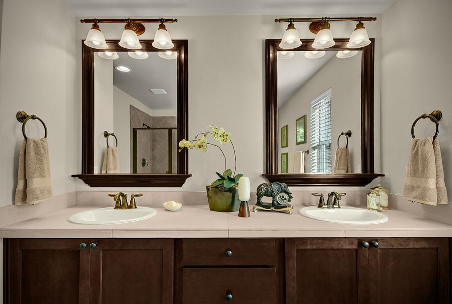 bathroom vanity mirrors with lights bathroom vanity mirror framed-bathroom-vanity-mirrors-with-lights EUFBGNQ