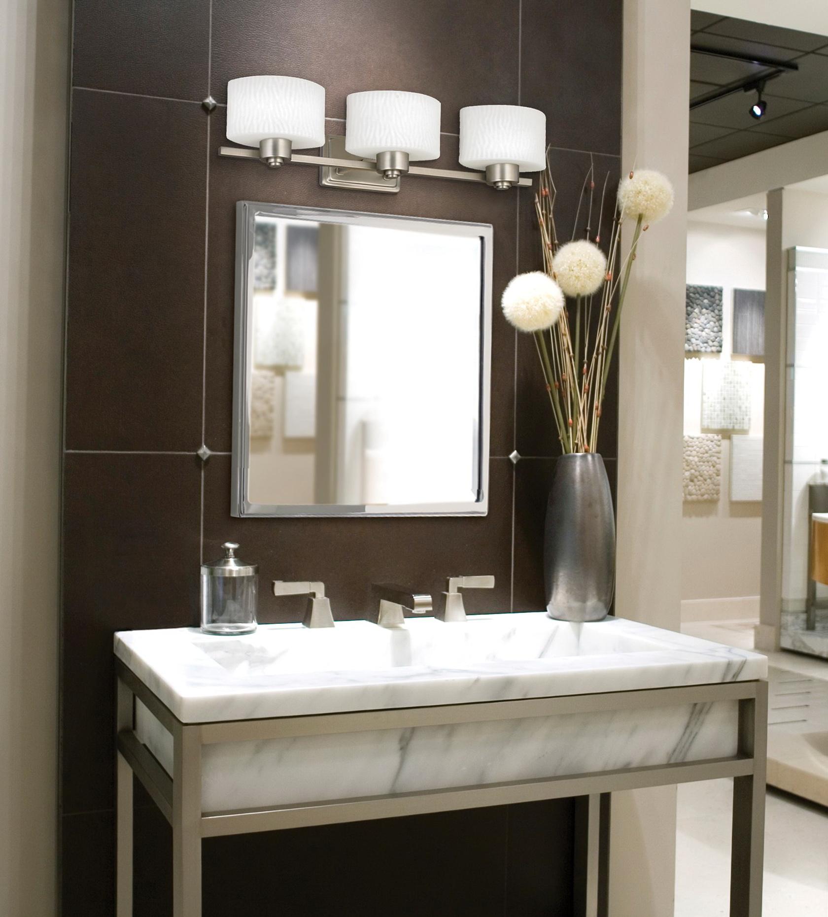 bathroom vanity mirrors with lights bathroom vanity wondrous bathroom vanity mirrors for com ideas brushed  nickel BZJZQFA