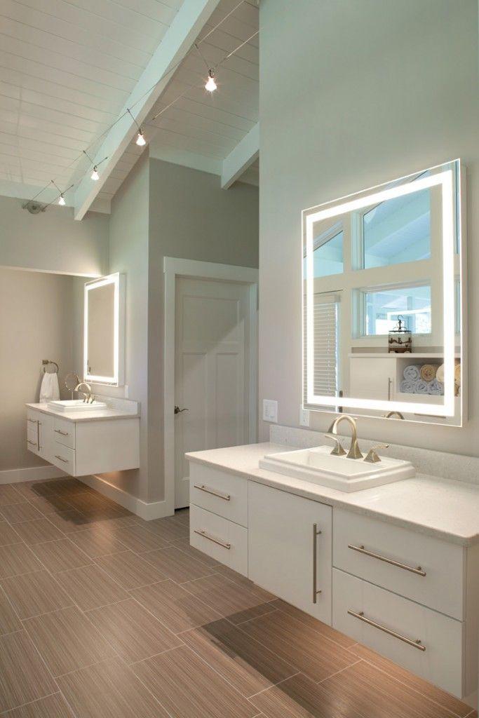 bathroom vanity mirrors with lights diy vanity mirror with lights for bathroom and makeup station SEIESFF