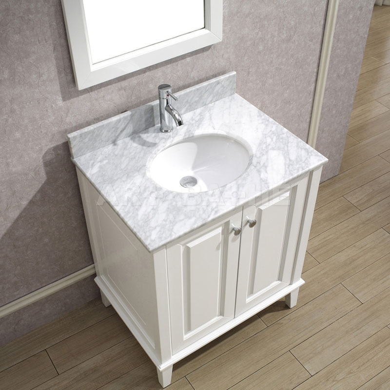 bathroom vanity tops 48 inch bathroom vanity with top style EYOOPPG