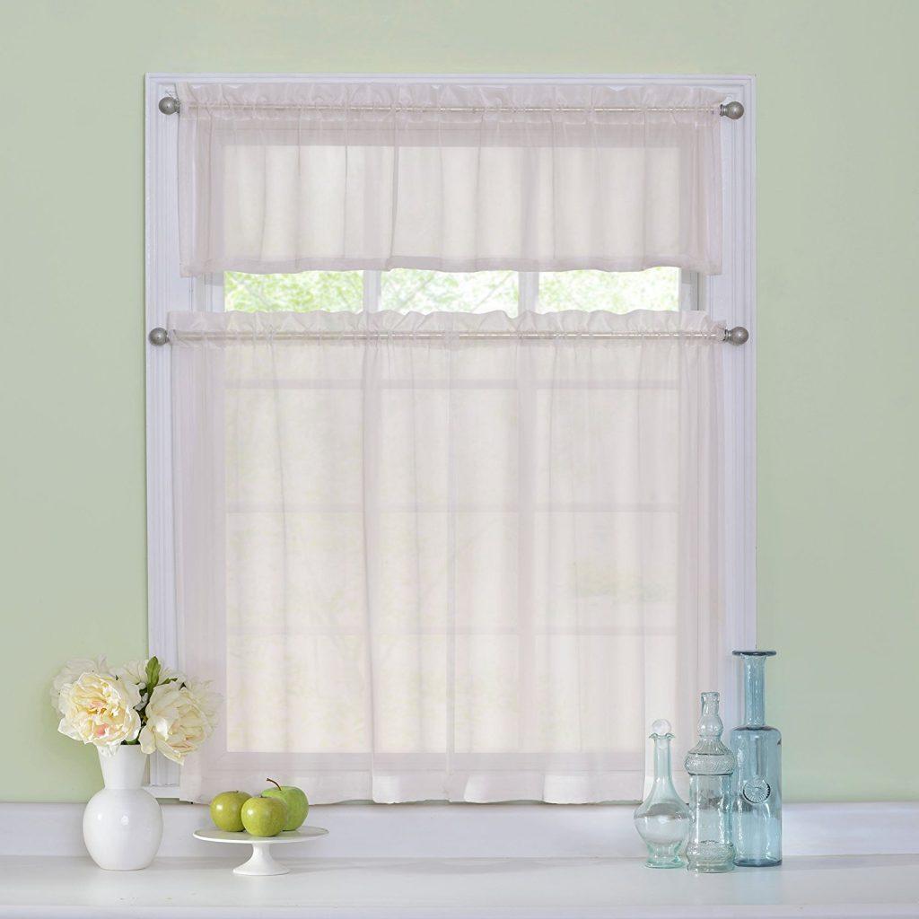 bathroom window curtains curtain fresh arm and hammer odor-neutralizing AJMRWNL