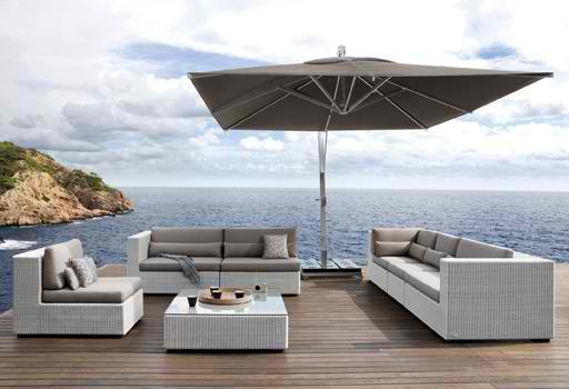 beach furniture LYCIYMU