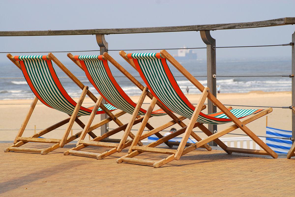 beach furniture - wikipedia WFGAZKD