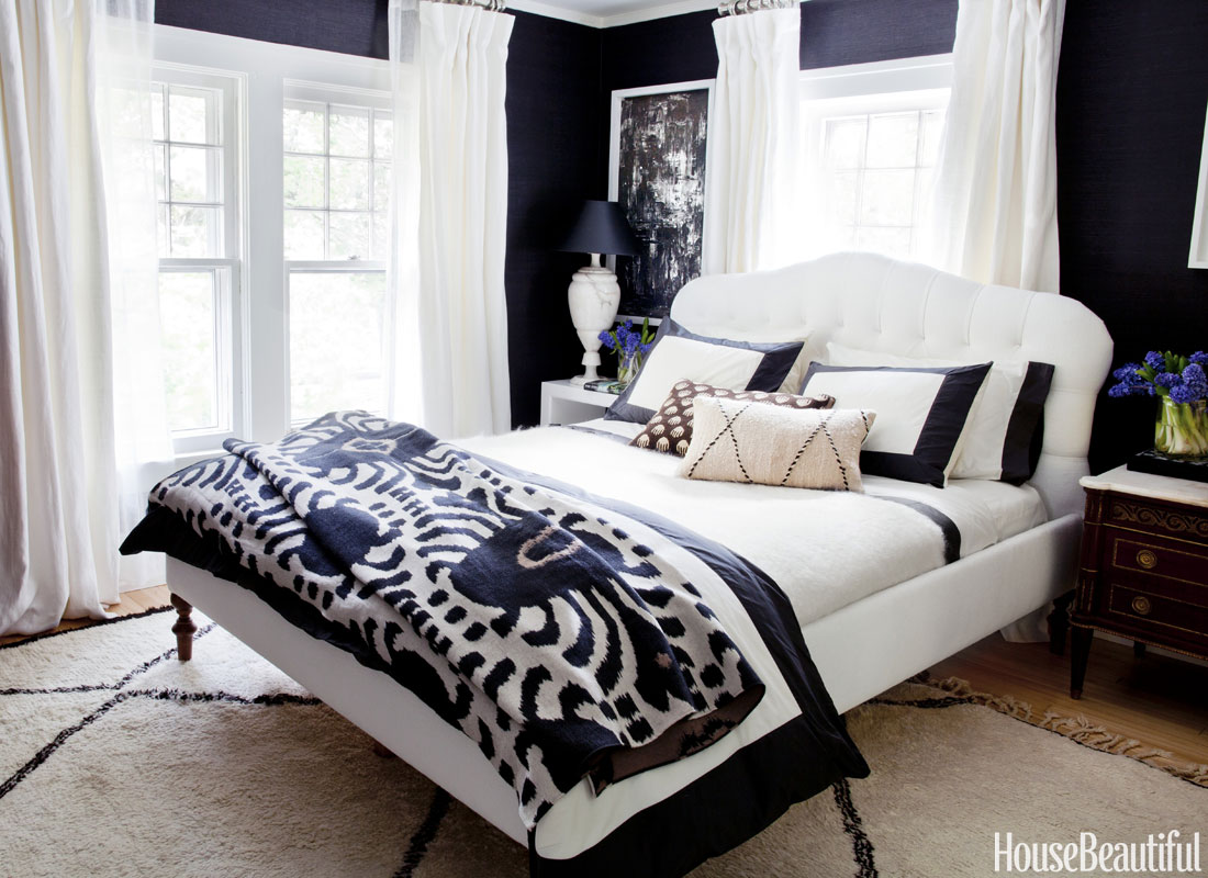 beautiful bedrooms 175+ stylish bedroom decorating ideas - design pictures of beautiful modern MBIOJQI