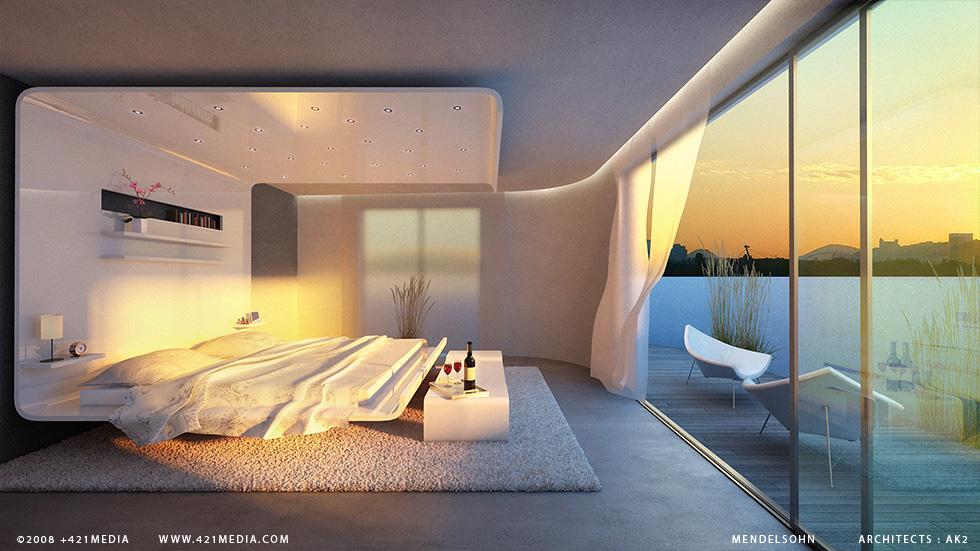 beautiful bedrooms surreal bedroom with great view TDRJFOC