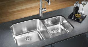 beautiful stainless kitchen sinks the modern stainless steel kitchen sinks  kitchen remodel CESMKJR