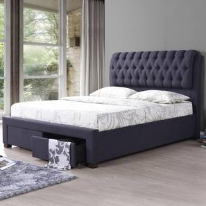 bed designs: buy latest u0026 modern designer beds - urban ladder NHJGSSR