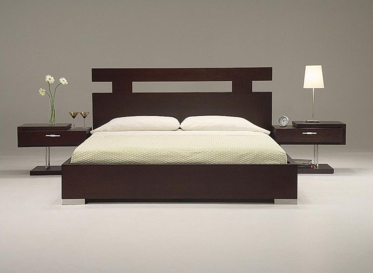 bed designs contemporary headboard ideas for your modern bedroom | wood headboard,  wooden WLPLXJK