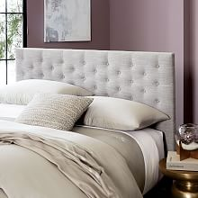 bed headboards bed-headboards-exquisite-bed-headboards-modern-chesterfield-headboard- FETRDBI