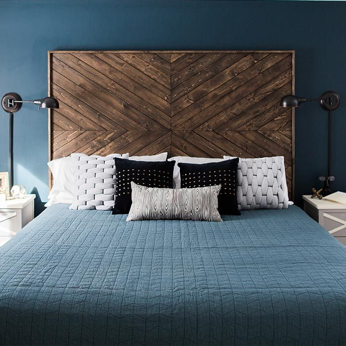Having the best bedroom with the help of bed headboards