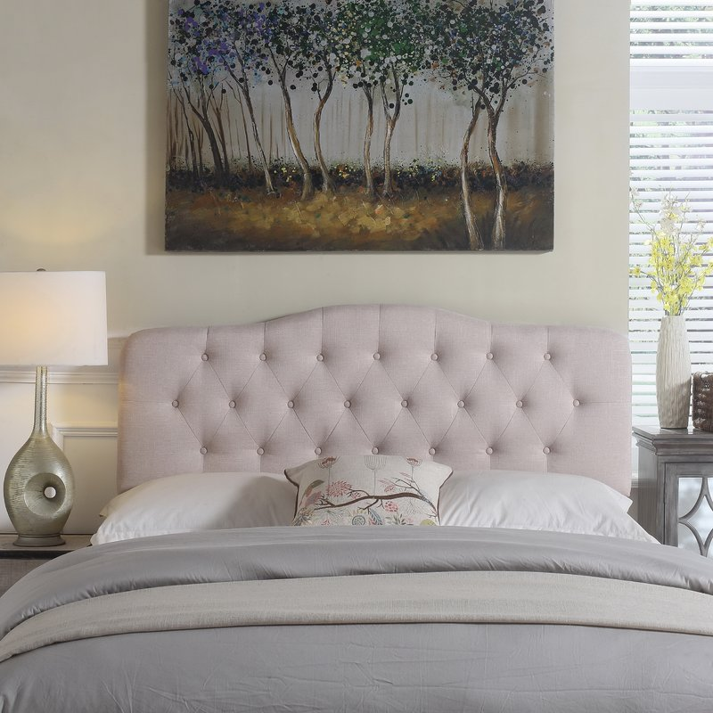 bed headboards charlottesville upholstered panel headboard NKNBZLQ