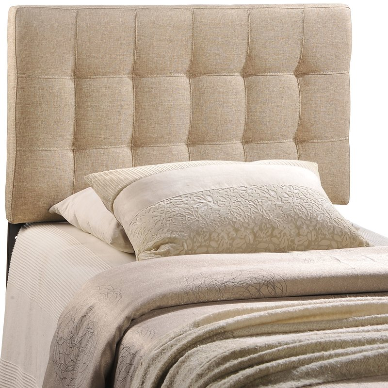 bed headboards francis upholstered panel headboard QKVHCOW