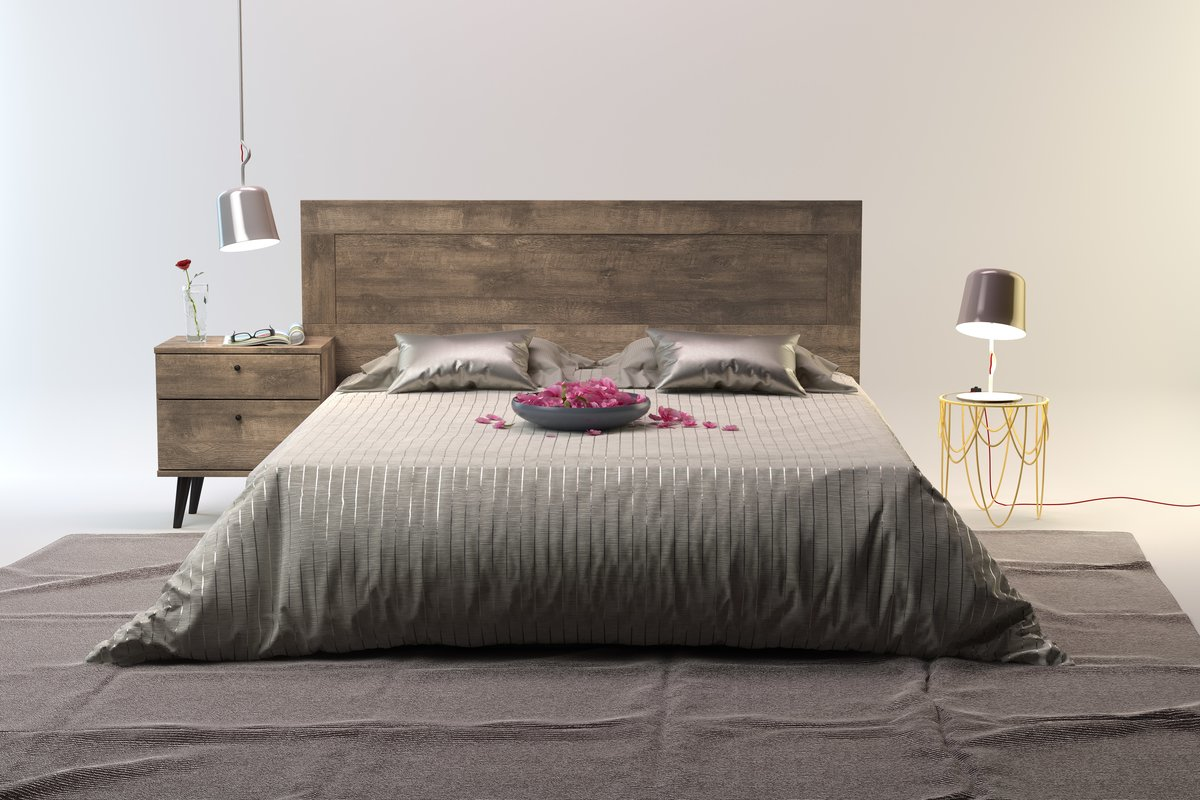 bed headboards headboards youu0027ll love | wayfair ELYFWTM